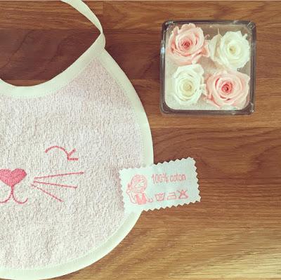 Création d'étiquettes en tissu pour indications de composition textile et d'entretien du tissu