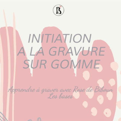 formation gravure tampons